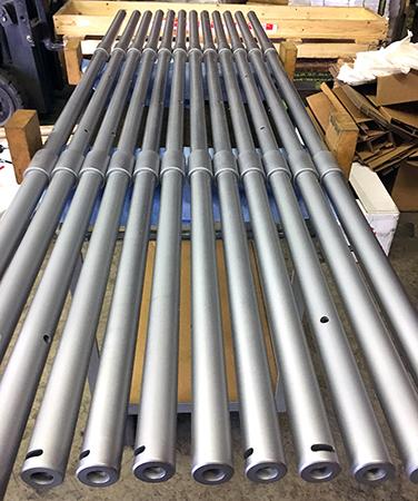 Lm76 Linear Bearings Amp Pillow Block Linear Bearings